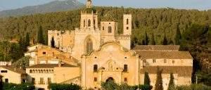 monestir de santes creus santes creus