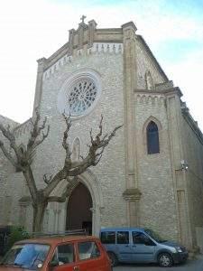 Monestir del Sagrat Cor de Jesús (Mínimes) (Móra d'Ebre)