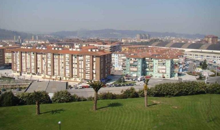 nueva ciudad torrelavega