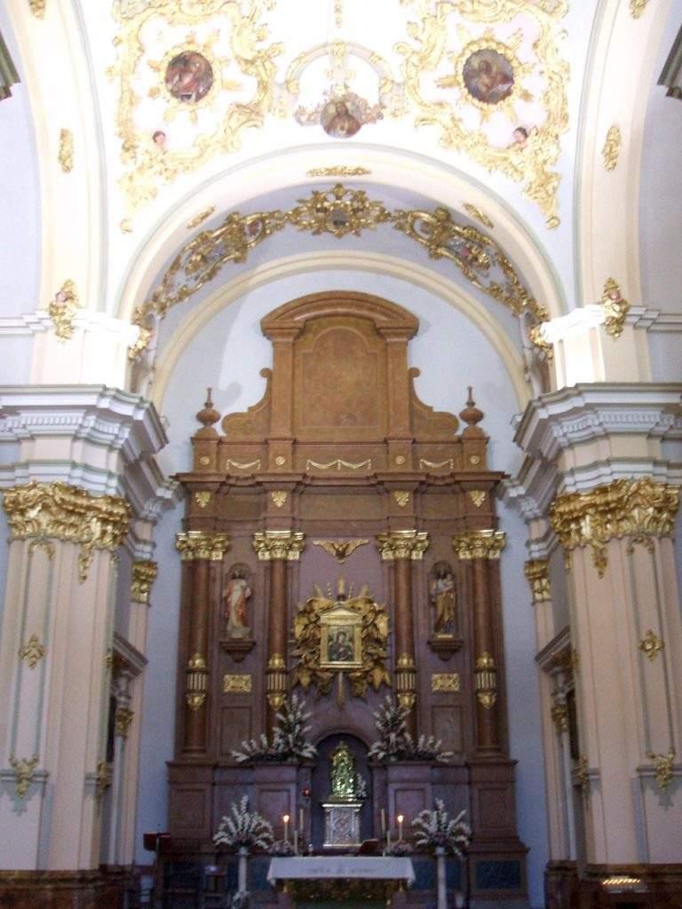 oratorio de san felipe neri cuenca