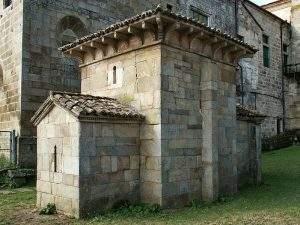 Oratorio de San Miguel (Celanova)