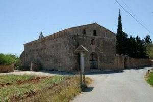 Oratorio de Sant Blai (Campos)