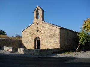 oratorio de santa anna alcudia