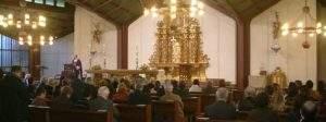 Oratorio de Santa Maria d'Ocata (El Masnou)