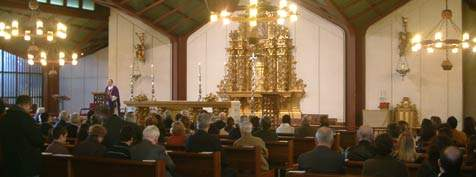 oratorio de santa maria docata el masnou 1