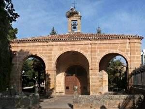 Oratorio del Humilladero (Villa del Río)