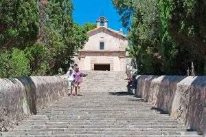 Oratorio del Mont Calvari (Pollença)