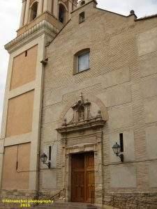 parroquia arciprestal de san miguel catarroja