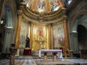 parroquia arciprestal de san pedro apostol tavernes de la valldigna