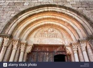 parroquia arciprestal de santa maria cornudella de montsant 1