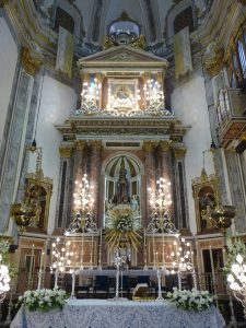 parroquia arciprestal san jaime vila real