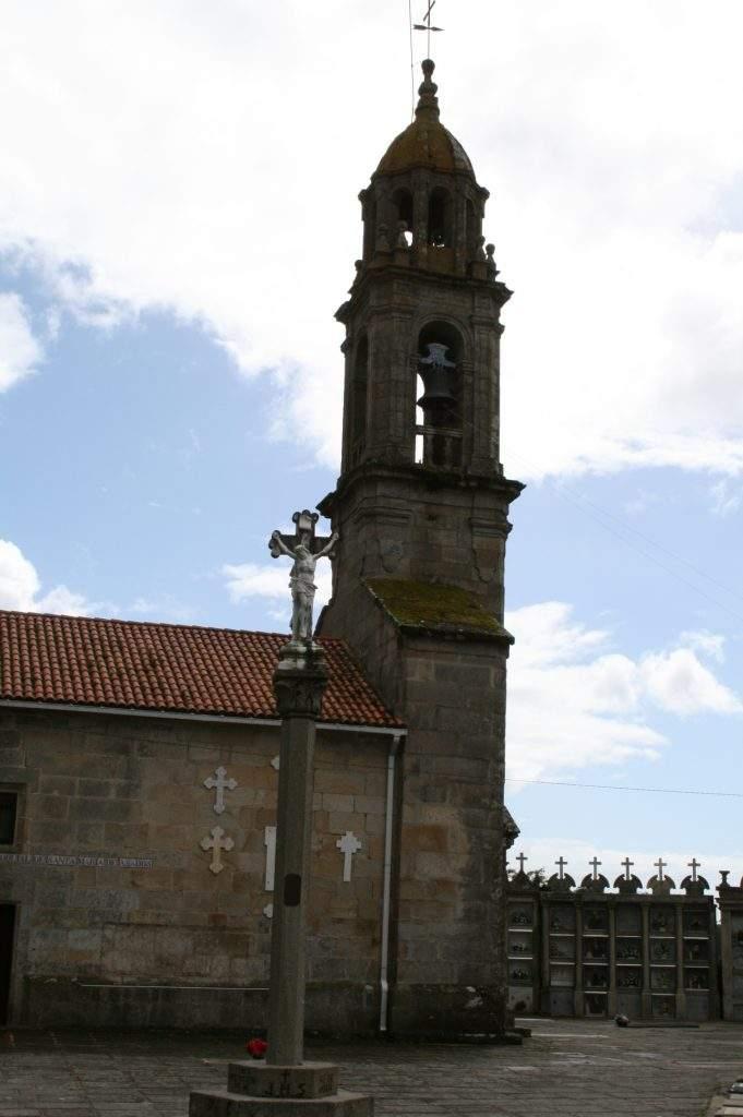 parroquia asados rianxo