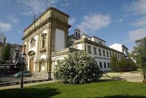 Parroquia Castrense de San Francisco (Ferrol)