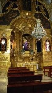 parroquia castrense de santo domingo cartagena 1