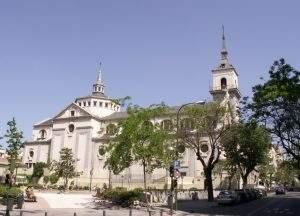 parroquia cristo de la victoria el hoyo de pinares