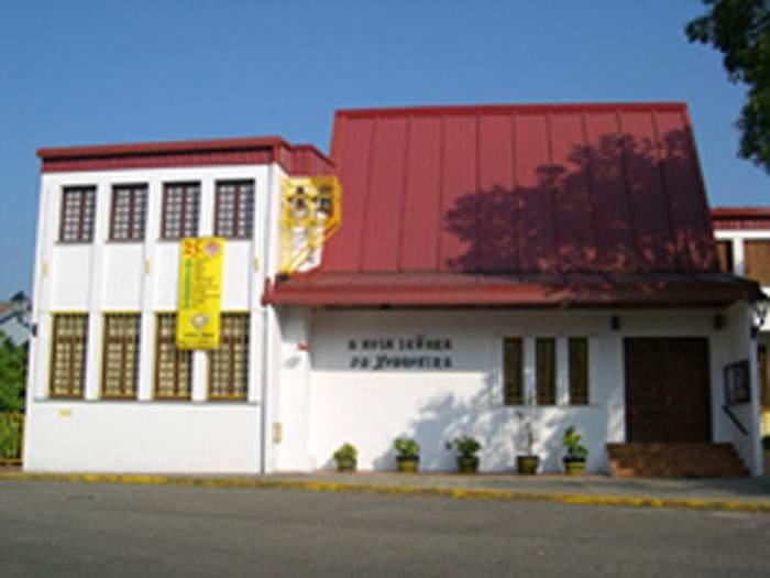 parroquia da nosa senora da xunqueira vilagarcia de arousa