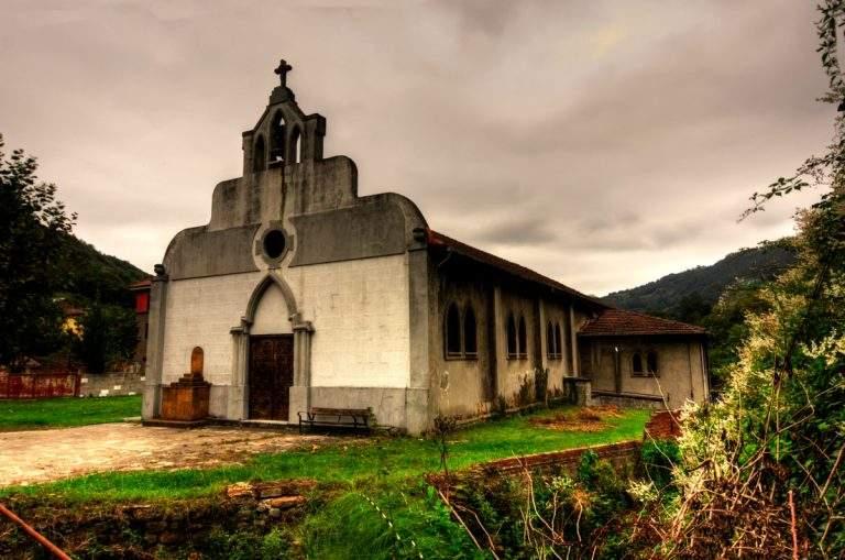 parroquia de ablana ablana