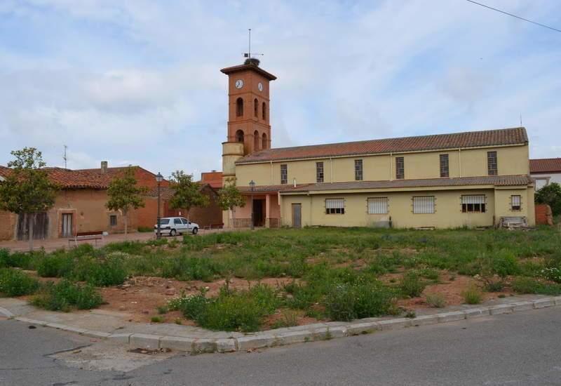 parroquia de acebes del paramo bustillo del paramo 1