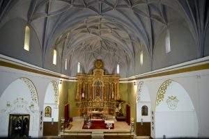 parroquia de alcampell alcampell