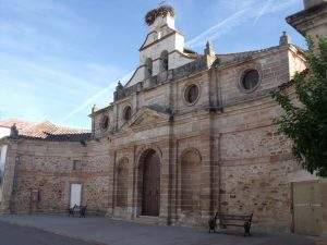 Parroquia de Aldea La Mesa (Carboneros)
