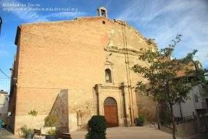 parroquia de alguaire alguaire