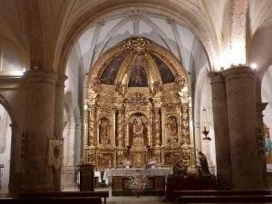 parroquia de almadrones almadrones