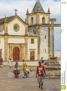parroquia de antiguedad antiguedad