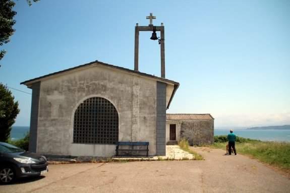 parroquia de antromero antromero