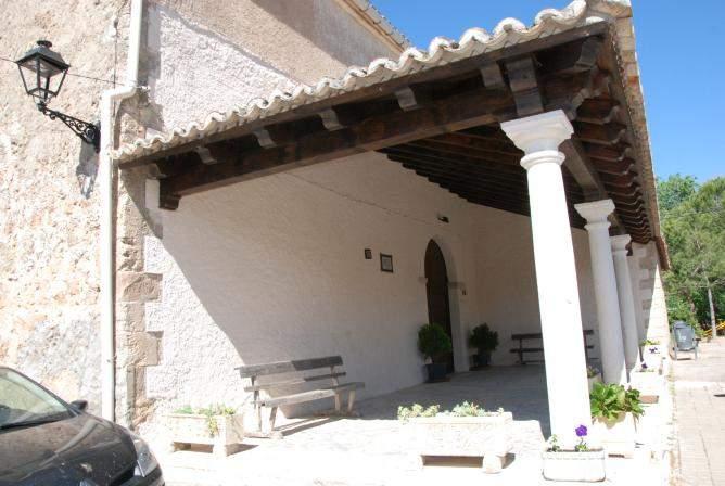 parroquia de archilla archilla