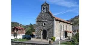 parroquia de argame morcin