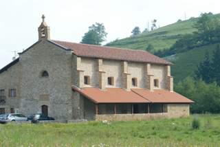 parroquia de ariatza ariatza
