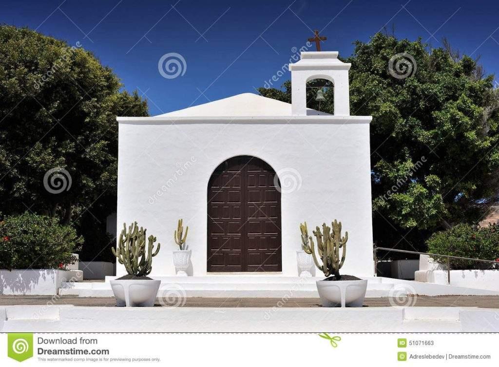 parroquia de arrieta arrieta