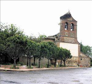 parroquia de azadinos azadinos