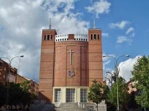 parroquia de bances bances 1