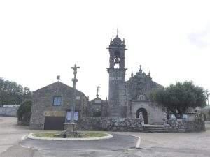 parroquia de barrantes ribadumia