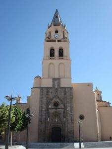 Parroquia de Barros (Sama de Langreo)