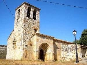 parroquia de basconcillos del tozo basconcillos del tozo