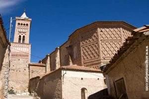 parroquia de belmonte belmonte de gracian