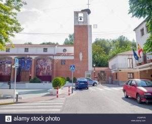 parroquia de belvis del jarama belvis del jarama