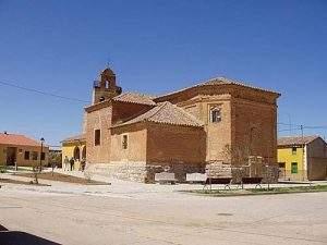 parroquia de benegiles benegiles
