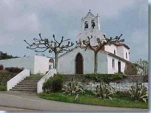 parroquia de bocines bocines