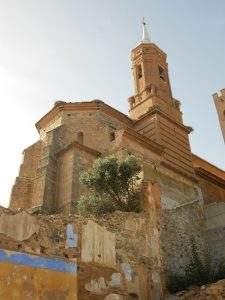 parroquia de calatorao calatorao 1