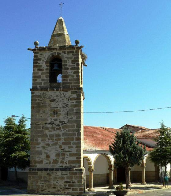parroquia de campo lugar campo lugar