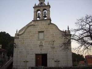 parroquia de camposancos a guarda