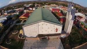 parroquia de canas canas