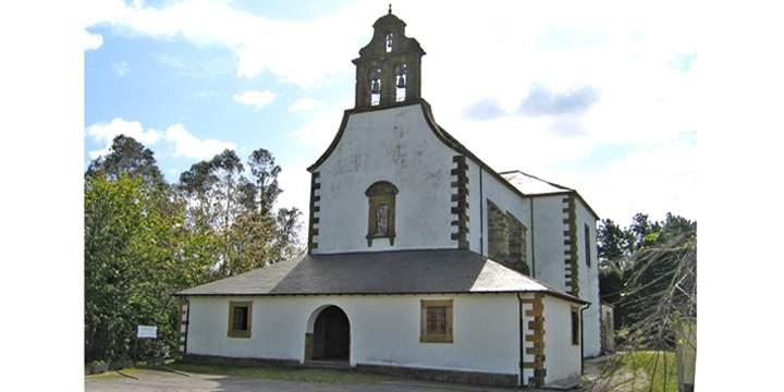 parroquia de canero valdes