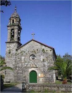 parroquia de carracedo carracedo