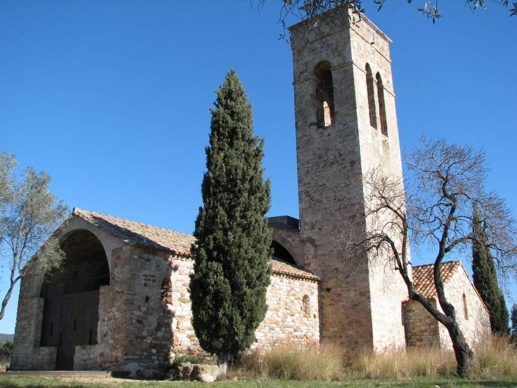 parroquia de castellar vell castellar del valles