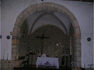 parroquia de cires cires