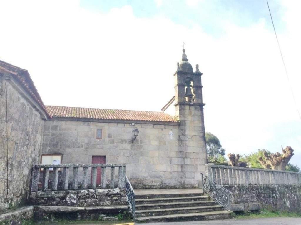 parroquia de corbillon cambados